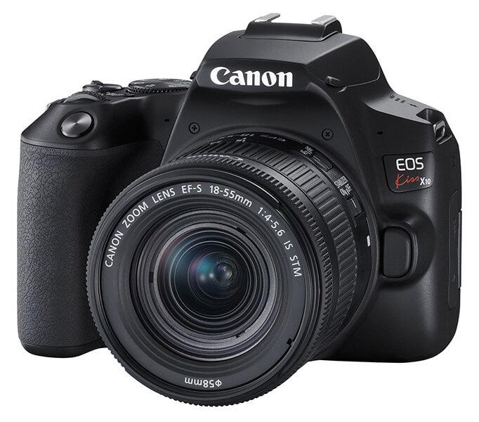 Canon X10