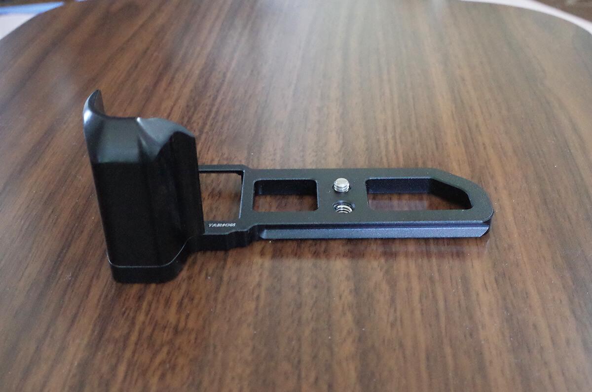 TARION Nikon Df用 カメラグリップ