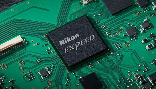 Nikon 画像処理エンジン EXPEED