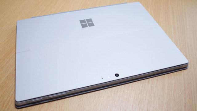 Surface Pro 外観