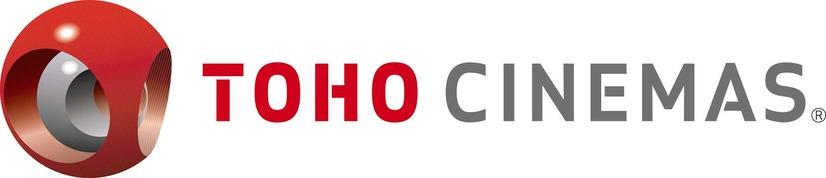 TOHO シネマズのロゴ